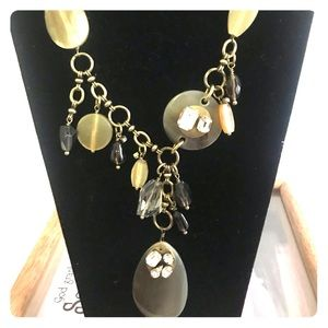 Silpada K&R collection necklace